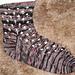 Bumblebug Socks pattern