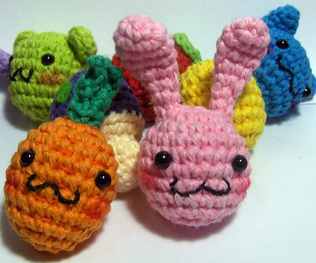 Amigurumi Tiny Bear Crochet Free Pattern - Crochet & Knitting | 532x640