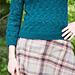 Tsu Sweater pattern