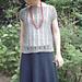 Yamamichi-mon pattern