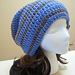 Oversized Baggy Beanie pattern