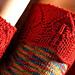 Girlie Anklet Socks pattern