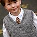 # 256 Basic Vest for Children pattern