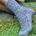 Agatha Socks pattern