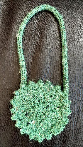 picot variation not felted
