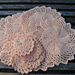 Lacy Round Cloth pattern