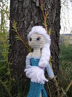 20+Free crochet frozen inspired patterns | jennyandteddy | 320x240