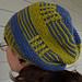Stickley Hat pattern
