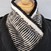 Bridewell Cowl pattern