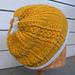 Clark Street Hat pattern