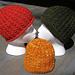 Dean Street Hat pattern