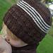 Sammie Hat pattern