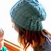 Abernathy Hat pattern