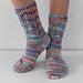 So Sweet Socks pattern
