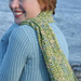 Sea Lace Scarf pattern
