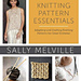 Lace-Paneled Top by Sally Melville pattern
