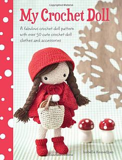 Ravelry: Little Girls pattern by Sayjai Thawornsupacharoen   320x244