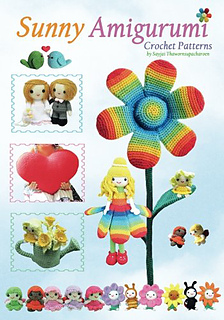 15 Amigurumi Patterns You Must Crochet | Make and Takes | 320x224