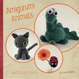 46 Free Crochet Patterns for Stuffed Animals and Loveys | FaveCrafts.com | 320x320