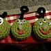 Lighted Jack-O-Lantern Ornament pattern