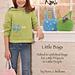 #139 Little Bags pattern