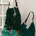 #147 Bedouin Bag in 3 Sizes pattern