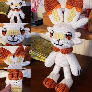 Amigurumi Pattern/ Crochet Pattern Bandana Waddle Dee - Kirby ... | 320x320