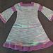 EPS Princess Dress pattern