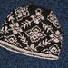 Binge Hat pattern