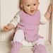b19-19 Sweet Sorbet Dress pattern