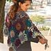121-19 Gypsy Fields pattern
