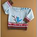 Songbird Sweater pattern