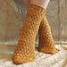 Honeycomb Socks pattern