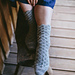 Mamble Socks pattern