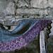 Wisteria Trellis Shawl pattern