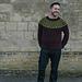 Pick and Mix Sweater pattern