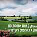 Holbrook Hills Shawl (MCAL) pattern