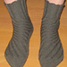 Dreher Socks pattern