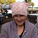 Inverness Cable Cat Hat pattern