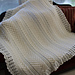 Isle of Skye Cable Blanket pattern