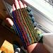 Bobblicious Fingerless Mitts pattern