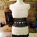 Snow Bell Dress pattern