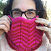 Stay at Home Stash Cowl pattern