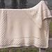 Prairie Blanket pattern