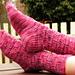 Sorbet Socks pattern