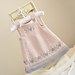 Luv U Forever Pinafore Dress pattern