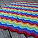 Western Hills - The Blanket pattern