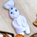 Pillsbury Doughboy pattern