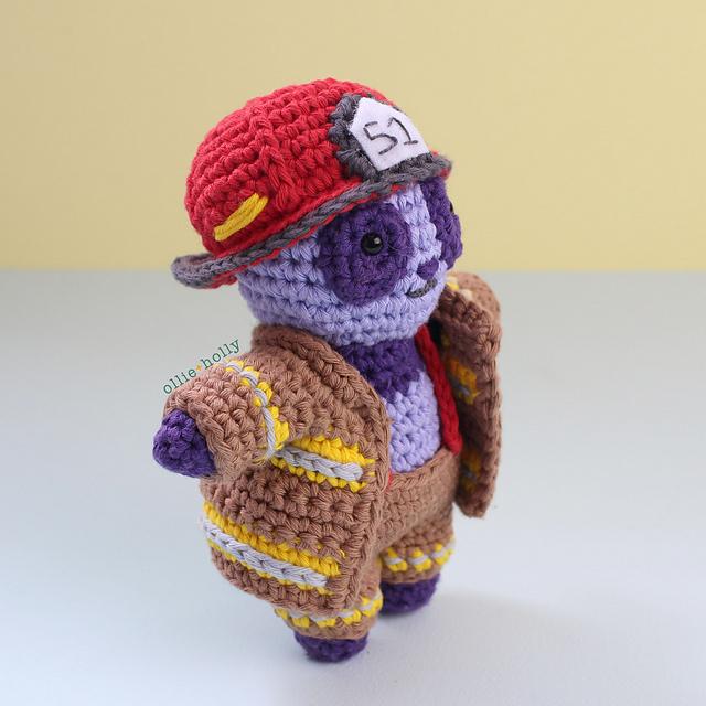 Miniature Crochet Animals By Mohustore | Bored Panda | 640x640