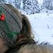 Lingonberry headband pattern